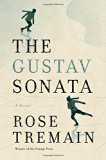 Book Jacket: The Gustav Sonata