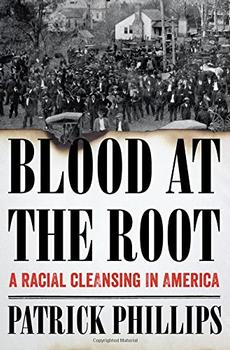 Book Jacket: Blood at the Root