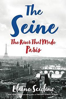 The Seine Book Jacket