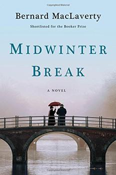 Book Jacket: Midwinter Break