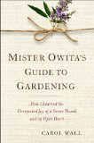 Mister Owita's Guide to Gardening jacket
