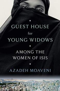 Book Jacket: Guest House for Young Widows