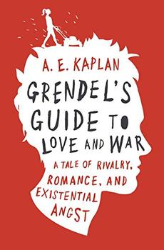 Book Jacket: Grendel's Guide to Love and War