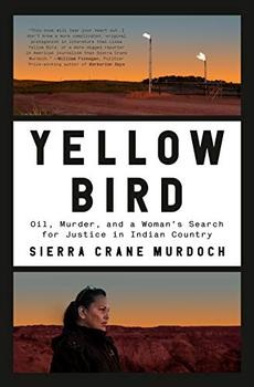 Yellow Bird by Sierra Crane Murdoch