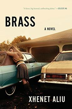 Book Jacket: Brass