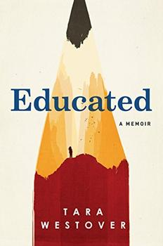 Book Jacket: Educated