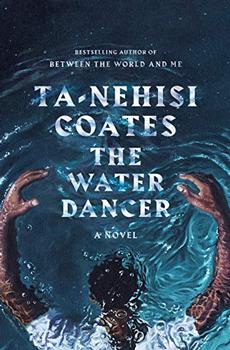 Book Jacket: The Water Dancer