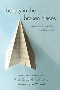 Book Jacket: Beauty in the Broken Places