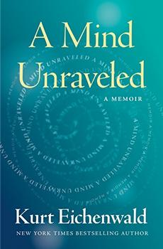 Book Jacket: A Mind Unraveled