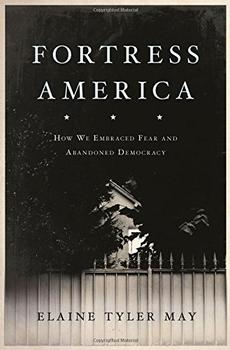 Book Jacket: Fortress America