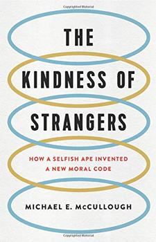 Book Jacket: The Kindness of Strangers