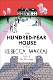 Book Jacket: The Hundred-Year House