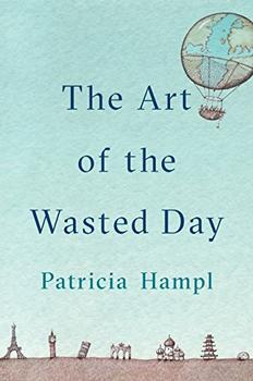 Book Jacket: The Art of the Wasted Day