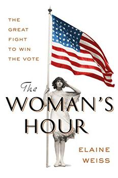 Book Jacket: The Woman's Hour
