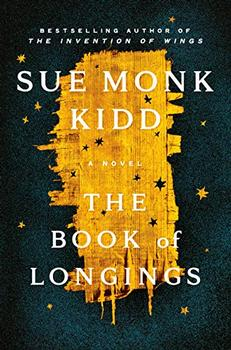 Book Jacket: The Book of Longings