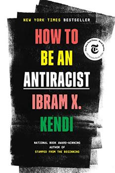 Book Jacket: How to Be an Antiracist