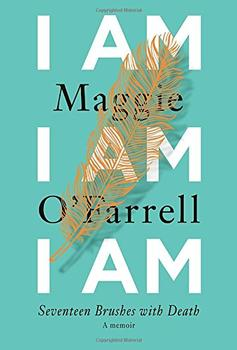 Book Jacket: I Am I Am I Am