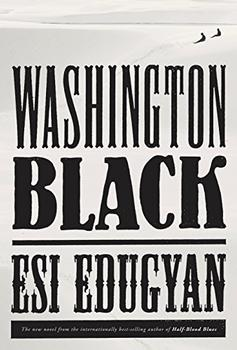 Book Jacket: Washington Black