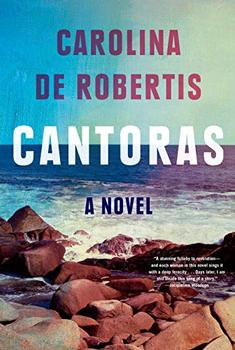 Book Jacket: Cantoras