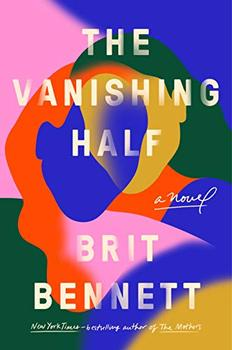 Book Jacket: The Vanishing Half
