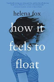 Book Jacket: How It Feels to Float