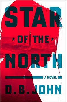 Book Jacket: Star of the North