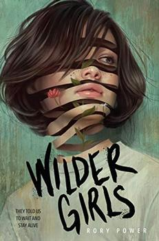 Book Jacket: Wilder Girls