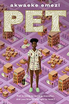 Book Jacket: Pet