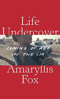 Book Jacket: Life Undercover