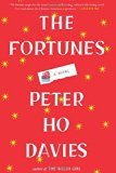 Book Jacket: The Fortunes