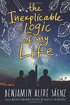Book Jacket: The Inexplicable Logic of My Life