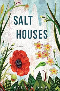 Book Jacket: Salt Houses