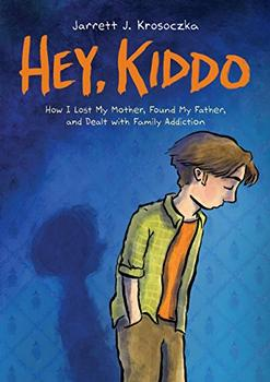 Book Jacket: Hey, Kiddo
