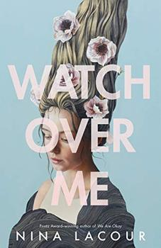 Book Jacket: Watch Over Me