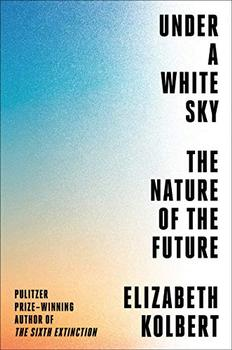 Book Jacket: Under a White Sky