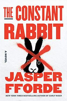 The Constant Rabbit jacket