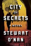 Book Jacket: City of Secrets