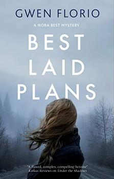 Book Jacket: Best Laid Plans