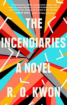 Book Jacket: The Incendiaries