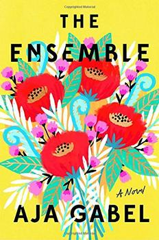 Book Jacket: The Ensemble