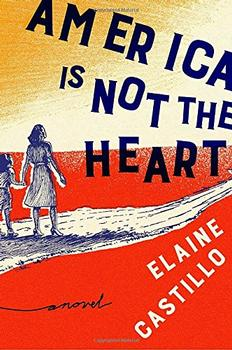 Book Jacket: America Is Not the Heart
