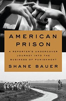 Book Jacket: American Prison