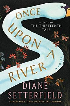 Book Jacket: Once Upon a River
