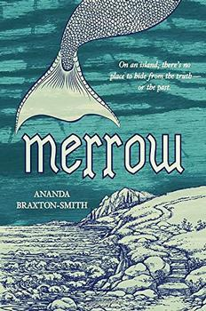 Book Jacket: Merrow
