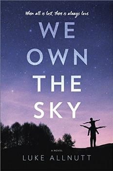 Book Jacket: We Own the Sky