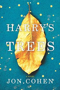 Book Jacket: Harry's Trees