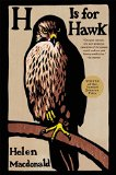 H is for Hawk Book Jacket