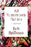 Book Jacket: All Tomorrow's Parties