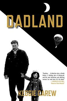 Book Jacket: Dadland