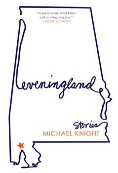 Book Jacket: Eveningland